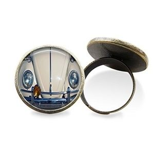 VW Beetle Ring